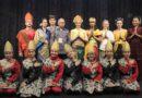 Pikat Turis Lithunia Indonesia Ikut Pameran Wisata Terbesar dengan Berbagai Produk dan Kesenian Daerah