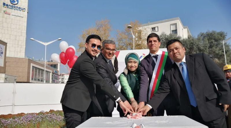 Monumen Soekarno Akan Didirikan di Alger, Aljazair
