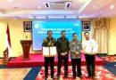 Tingkatkan Pelayanan Bagi WNI, KJRI Johor Bahru Bekerja Sama dengan Pos Malaysia