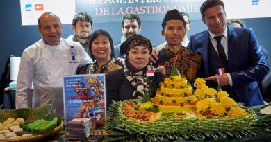 Bumbu Segar Lebih Dipilih di Eropa Khususnya Masakan Indonesia
