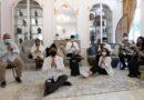 Perayaan Hari Idul Fitri Secara Online bersama WNI di Prancis