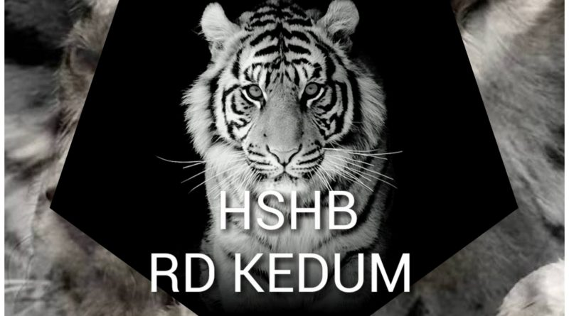 HARIMAU SUMATERA HEWAN BERADAT IV (61B)