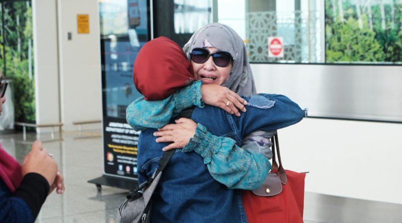 250 WNI di Brunei Darussalam Akhirnya Bisa Kembali ke Indonesia