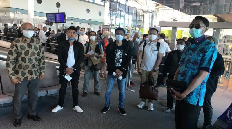 Gelombang Akhir Repatriasi 17 ABK WNI, Total 720 ABK Berhasil Difasilitasi KJRI Marseille Selama Pandemi