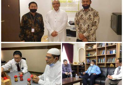 Peluang Kerja Sama Indonesia Arab Saudi Semakin Terbuka