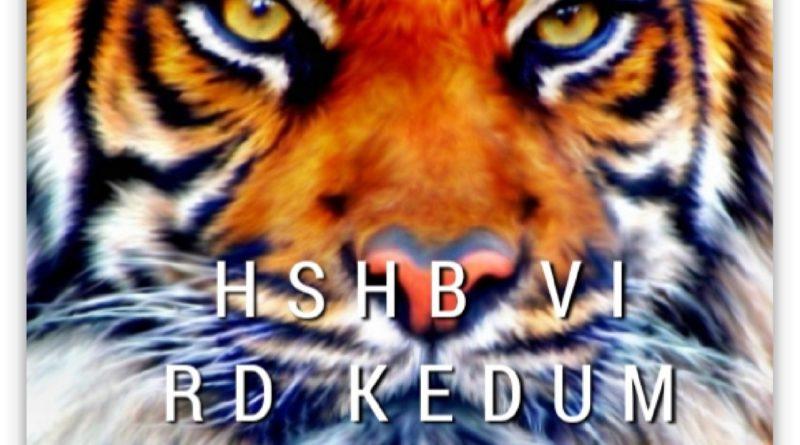 HARIMAU SUMATERA HEWAN BERADAT VI (85A)