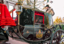 Kereta Kuda Kerajaan Belanda Antarkan Dubes RI Den Haag Serahkan Surat Kepercayaan (Credentials) kepada Raja Belanda