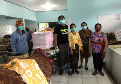 Jenazah WNI Ida Ayu Eka Telah Dipulangkan dari Maroko ke Indonesia
