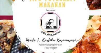 Tips Fotografi Makanan Kunci Sukses Promosi Kuliner