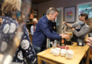 Kolaborasi Uji Rasa Kopi Indonesia dengan Mokkamestarit di Finlandia
