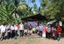 Masyarakat Indonesia Donasikan Pembiayaan Pembangunan Masjid Bagi Masyarakat Barangay Katubao, Filipina