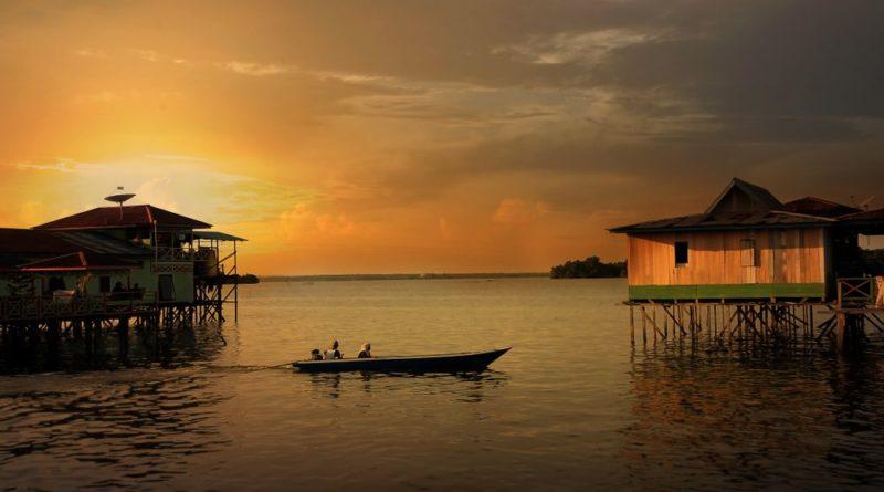 Bontang Kuala, Pelopor Desa Wisata di Kalimantan Timur