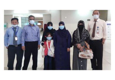 Kisah PMI di Arab Saudi, Tidak Bisa Pulang Kampung dan Tidak Dibayar Dengan Layak