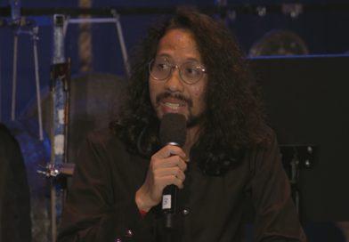 Komposer Nursalim Yadi Anugerah Sukses Tampilkan Teater Ine Aya' dalam Holland Festival 2021