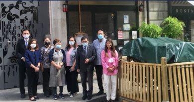 Restoran Indonesia di Swiss Tetap Bertahan di Tengah Pandemi