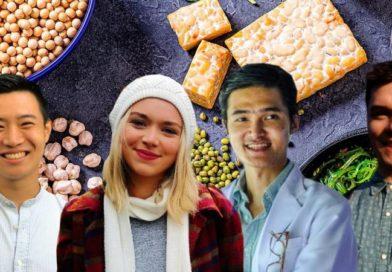 Generasi Muda Indonesia dari  Berbagai Negara Rambah Tempe di Pasar Eropa Melalui Inovasi Siap Saji