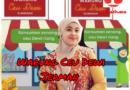 Warung Indonesia Ceu Dewi di Jerman yang nge Hit