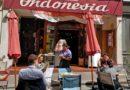 Indonesia, Restoran Indonesia Pertama Berdiri di Prancis