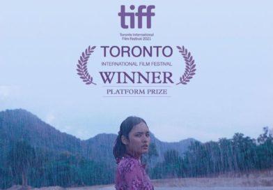 Film Indonesia 'YUNI' Menang di Toronto International Film Festival