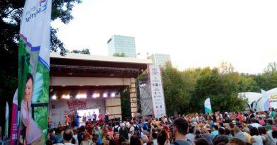 2 festival indonesia ketiga di moskow  3 5 agustus 2018 dipadati pengunjung