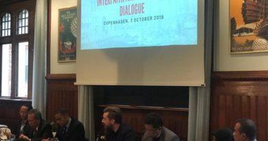 Forum dialog lintas agama ind   dk