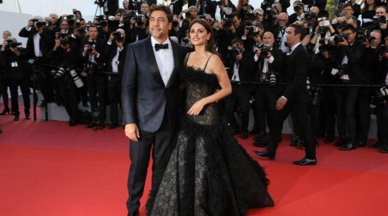 Cannes 2018 penelope cruz et javier bardem in love sur la croisette
